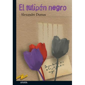 El tulipán negro