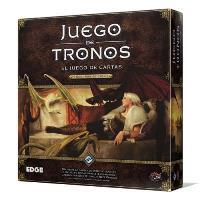 Juego de Tronos. El juego de cartas. Caja básica (2ª edición)