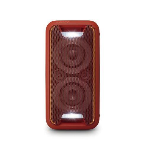 Microcadena Bluetooth Sony GTKXB5R.CEL Rojo (Producto reacondicionado)