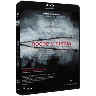 Noche y niebla - Blu-Ray