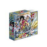 Box Set Dragon Ball GT - Sagas Completas Ep 1-64 - DVD