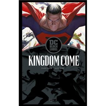 Kingdom Come Edición DC Black Label