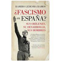 ¿Fascismo en España?
