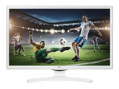 "TV LED 28"" LG 28MT49VW-WZ Blanco"