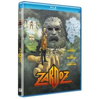 Zardoz - Blu-Ray