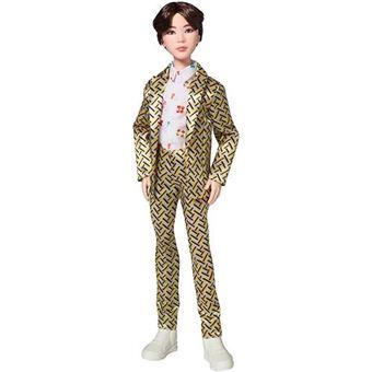 Mattel - Figura BTS Suga