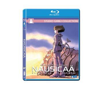 Nausicaä del valle del viento - Blu-Ray