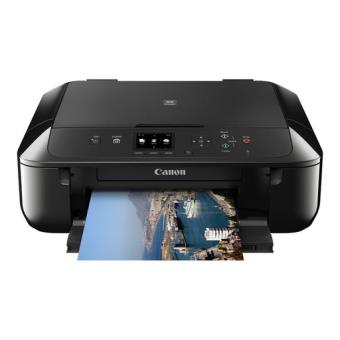 Impresora multifunción Canon Pixma MG5750 negro