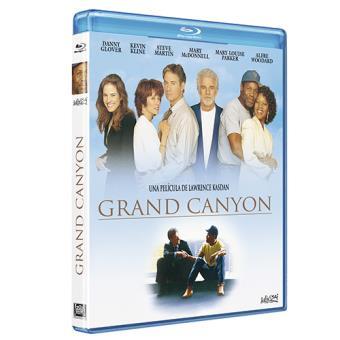 Grand Canyon - El alma de la ciudad - Blu-Ray
