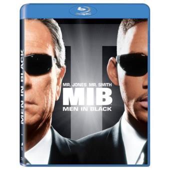 Men In Black - Blu-Ray