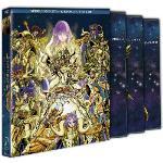 Los Caballeros del Zodiaco: Soul Of Gold - Serie completa - DVD