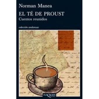 El té de Proust