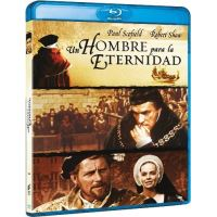 Un hombre para la eternidad - Blu-Ray