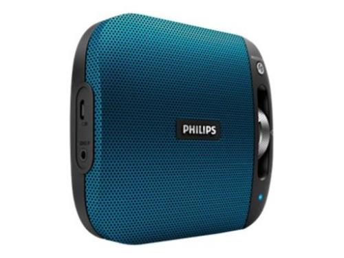 Altavoz bluetooth Philips BT2600 azul