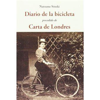 Diario de la bicicleta / Carta de Londres