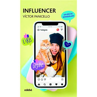 Influencer - Un año en Wonderland