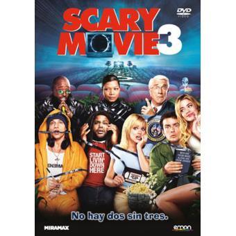 Scary Movie 3 - DVD