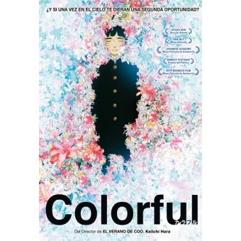 Colorful - DVD