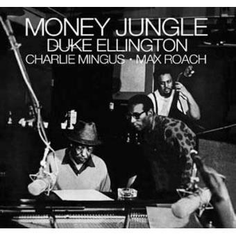 Money Jungle (Ed. Poll Winners) - Exclusiva Fnac