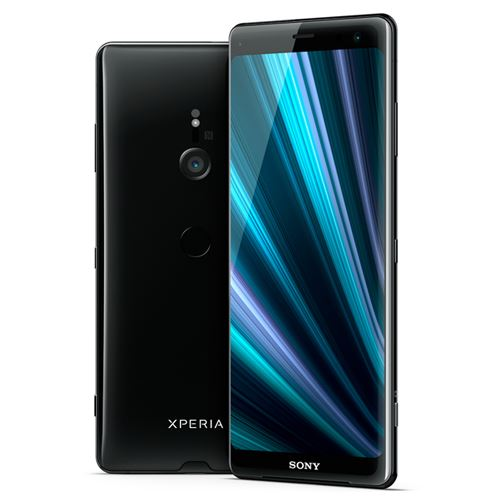 Sony Xperia XZ3 6'' 64GB Negro