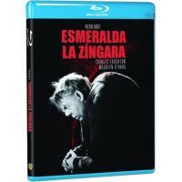 Esmeralda, la zíngara - Blu-Ray