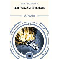 Komarr (Las aventuras de Miles Vorkosigan 11)