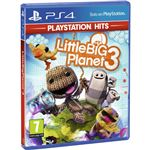 Little Big Planet 3 Hits PS4