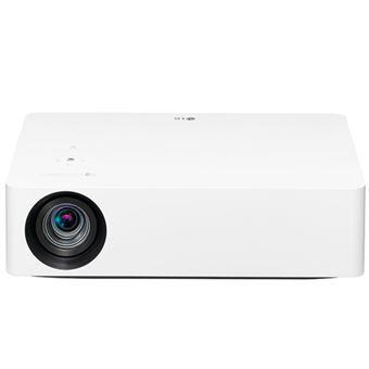 Proyector Láser LG HU70LS Blanco