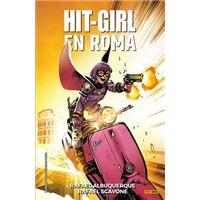 Hit Girl en Roma