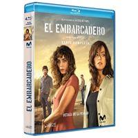 El Embarcadero Serie Completa - Blu-ray