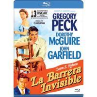 La barrera invisible - Blu-Ray