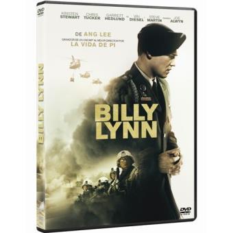 Billy Lynn - DVD