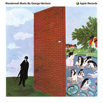 Wonderwall Music - Vinilo