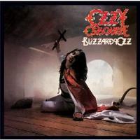 Blizzard Of Ozzy - Vinilo