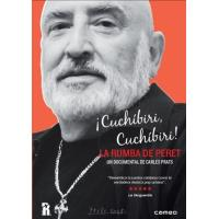 ¡Cuchíbiri, cuchíbiri! La rumba de Peret - DVD