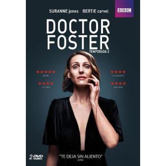 Doctor Foster  Temporada 2 - DVD