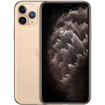 Apple iPhone 11 Pro Max 6,5'' 64GB Oro