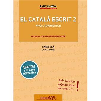 El Català escrit 2