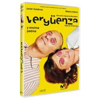 Vergüenza - Temporada 2 - DVD
