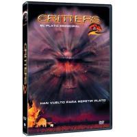 Critters 2 - DVD