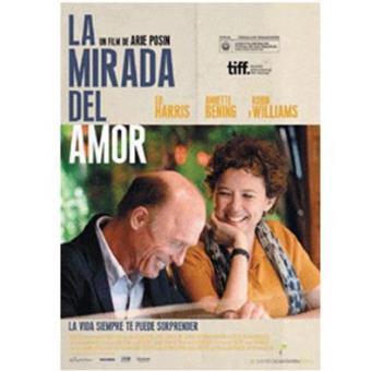 La mirada del amor - DVD