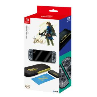 Zelda Starter Kit Nintendo Switch