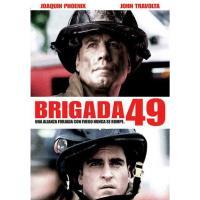 Brigada 49 - DVD