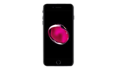 Apple iPhone 7 Plus 256GB negro