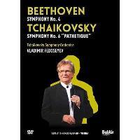 Beethoven & Tchaikovsky, Vol. 3