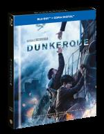 Dunkerque - Blu-Ray - Digibook