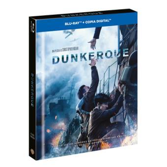 Dunkerque (Digibook) (Blu-Ray)