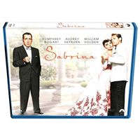 Sabrina - Blu-ray Horizontal