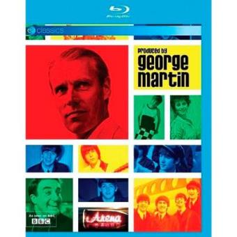 Produced by George Martin (Formato Blu-ray)