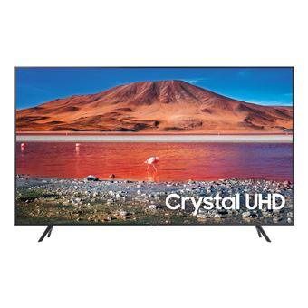 TV LED 75'' Samsung Series 7 UE75TU7172U 4K UHD HDR Smart TV